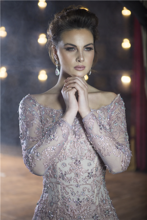 2dfa7098f328c Stephen Yearick Couture – Elephants Trunk Couture